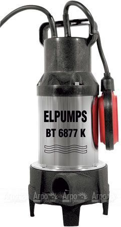 Elpumps Bt6877k Инструкция - фото 3