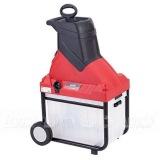 Садовый электрический измельчитель MTD S 2500