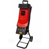 Садовый электрический измельчитель Ikra Mogatec EG 2500