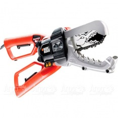 Сучкорез Black+Decker GK 1000-QS