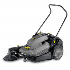 Подметальная машина Karcher KM 70/30 C Bp Pack Adv в Москве