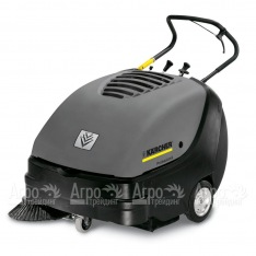 Подметальная машина Karcher KM 85/50 W Bp в Москве