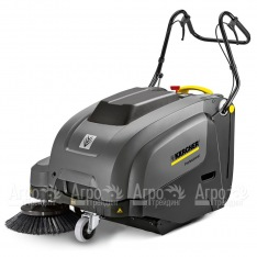 Подметальная машина Karcher KM 75/40 W Bp Pack в Москве