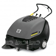 Подметальная машина Karcher KM 85/50 W Bp Pack в Москве