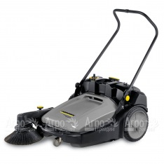 Подметальная машина Karcher KM 70/30 C Bp Pack в Москве