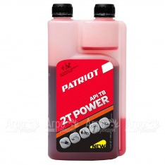 Масло Patriot Power Active 2T 946 мл