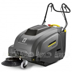 Подметальная машина Karcher KM 75/40 W Bp в Москве