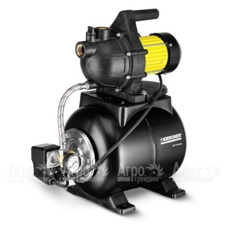 Насосная станция Karcher BP 3 Home