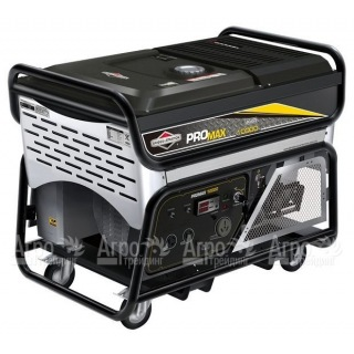 Бензогенератор Briggs&Stratton ProMax 10000TEA 9.6 кВт