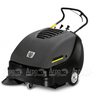 Подметальная машина Karcher KM 85/50 W Bp Pack Adv