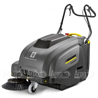 Подметальная машина Karcher KM 75/40 W Bp