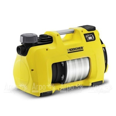 Насосная станция Karcher BP 5 Home & Garden