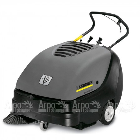Подметальная машина Karcher KM 85/50 W Bp Adv