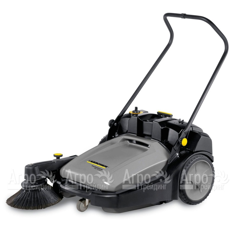 Подметальная машина Karcher KM 70/30 C Bp